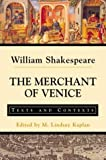 The Merchant of Venice: Texts and Contexts (Bedford Shakespeare)