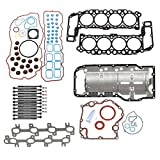 For Dodge Dakora Durango RAM Jeep 4.7L Full Gasket Kit