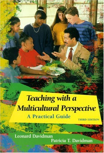 Teaching with a Multicultural Perspective (3rd Edition)