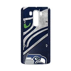 QQQO Seattle Seahawks Phone Case for LG G3
