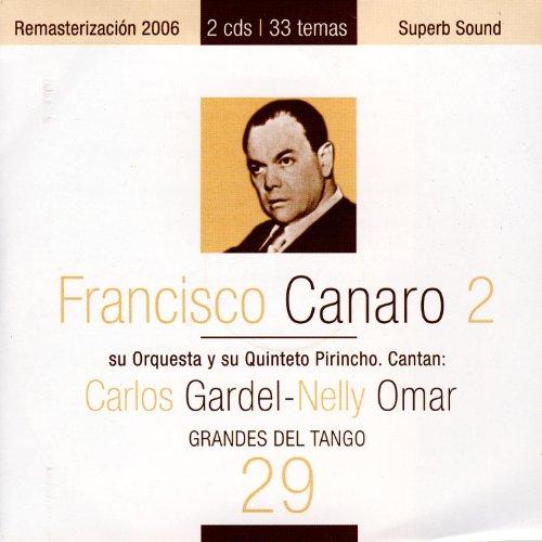 Grandes Del Tango 29 - Francis...
