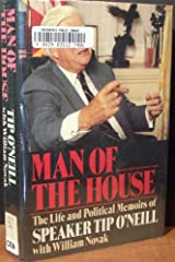 The memoirs of Speaker of the House Tip O'Neill's career sketch his ties with the Kennedys, his break with Lyndon Johnson on Vietnam, the Watergate years, and his dealings with Jimmy Carter and Ronald Reagan