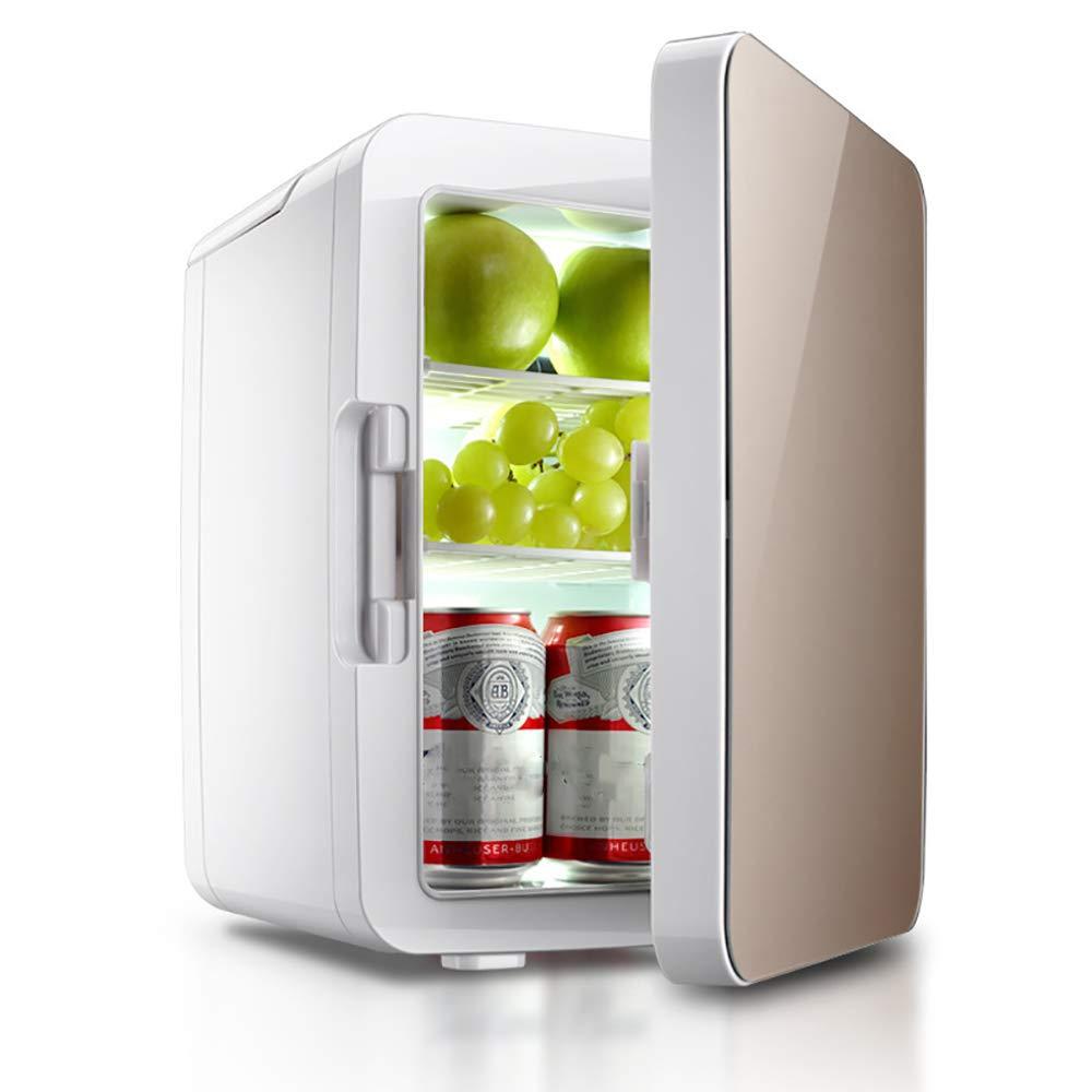 LXYFC Mini refrigerador para Autos - Calentador y Enfriador 2 ...