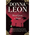 Blood from a Stone: A Commissario Guido Brunetti Mystery (Commissario Brunetti Book 14)