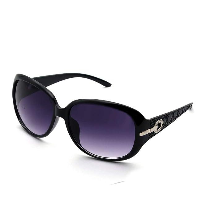 Amazon.com: Ensarjoe - Gafas de sol clásicas y elegantes ...