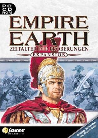 empire earth zeitalter der eroberungen