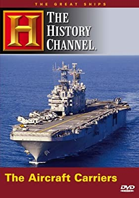 Great Ships: Aircraft Carriers [DVD] [2005] [Region 1] [US Import] [NTSC]