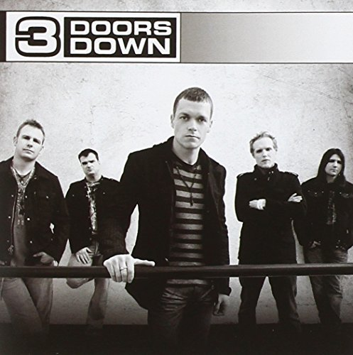 3 Doors Down - Promo Only: Modern Rock Radio, July 2008 - Zortam Music