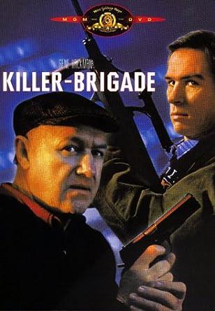 Die Killerbrigade [Alemania] [DVD]: Amazon.es: Gene Hackman ...