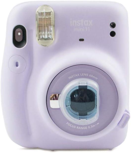 Muziri Kinokoo Filterobjektiv Für Fujifilm Instax Mini Kamera