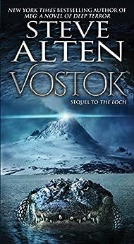 Vostok (MEG) by [Alten, Steve]