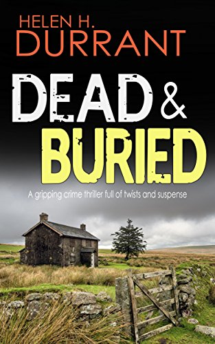 book cover of Dead & Buried