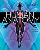 Human Anatomy with Connect Plus Access Card, Saladin, Kenneth, 0077782984