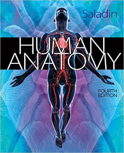 Amazon.com: Loose Leaf Version of Human Anatomy with Connect Access ...