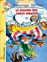 Geronimo Stilton, tome 2 : Le galion des chats pirates par Stilton