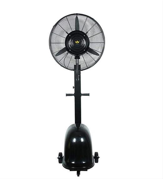 Ventilador industrial Ventilador de niebla industrial con ...
