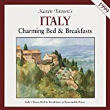 Karen Brown's Italy, Nicole Franchini, 0930328809