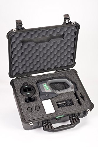 MSA 10147389 E6000 Station Kit, Thermal Imaging Camera, Station, EUROPEAN