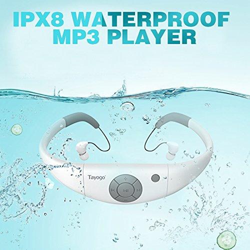 Buy waterproof headphones for swimming