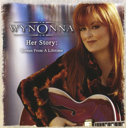 Her Story: Scenes From A Lifetime (2CD) by Curb
