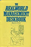 Realworld Management Deskbook, Auren Uris, 0442288093