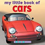 My Little Book of Cars, , 1905279337