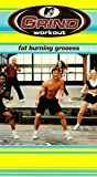 Grind Workout:Fat Burning Grooves [VHS]