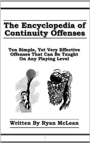 The Encyclopedia of Continuity Offenses