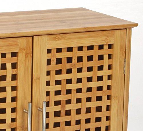 meuble salle de bain bambou pas cher my blog. Black Bedroom Furniture Sets. Home Design Ideas