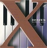 Xenakis Edition, vol. 4 : Musique d'ensemble IV