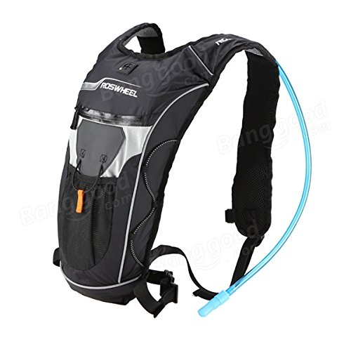 Roswheel Breathable Cycling Bicycle Bike Shoulder Backpack Ultralight Outdoor Ri by Freelance Shop SportingGoods (Image #2)