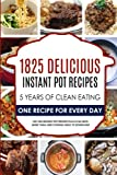 img - for Instant Pot: Instant Pot Cookbook, Instant Pot Recipes, Instant pot slow cooker, instant pot recipes book, instant pot pressure cooker cookbook, ... two, instant pot cookbook for two (Volume 1) book / textbook / text book