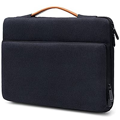 Tomtoc Microsoft Book/ Surface Pro 4/3/2/1 Briefcase Bag Tablet Sleeve Carrying Protector Handbag