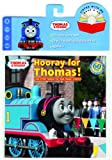Hooray for Thomas!, Wilbert V. Awdry, 0375835067