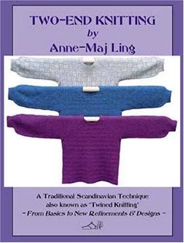 Download Two-end Knitting pdf