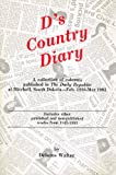 D's Country Diary, Delores Walter, 0964035103