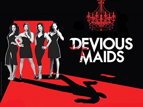 is devious maids free on amazon prime