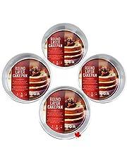 Crown Cake Pans - 3 Inch Deep