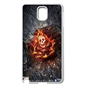 [StephenRomo] For Samsung Galaxy NOTE3 -Assassin's creed PHONE CASE 18
