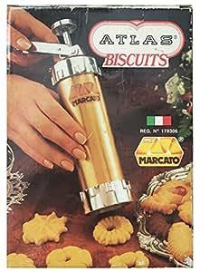 Atlas Marcato Biscuits/Cookie Press