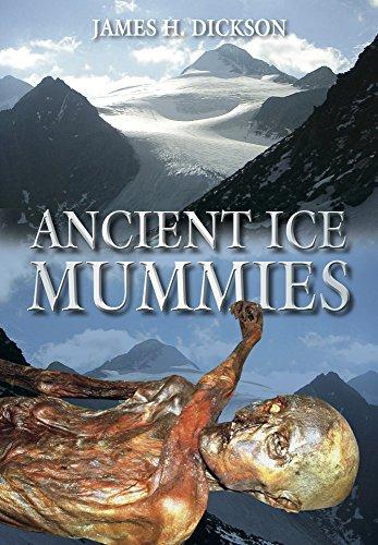 Ice Mummy (Ancient Ice Mummies)