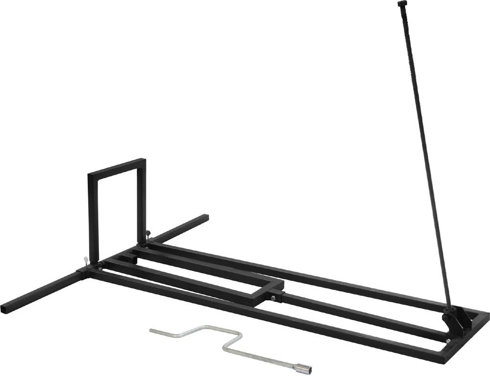 Komodo ATV TML Dual Purpose Lawn Tractor and Mower Lift by BR Tools (Image #2)