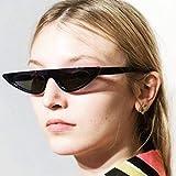 Huphoon Outdoor UV Small Lenses Sun Shades Sunglasses Integrated Super Cool Glasses