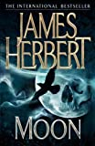 Front cover for the book Moon by James Herbert