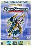 Transformers Armada: Volume 0.3