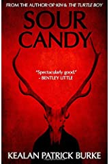 Sour Candy Paperback