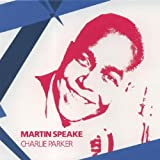 Charlie Parker by Martin Speake