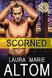 Scorned (SEAL Team: Disavowed Book 7)