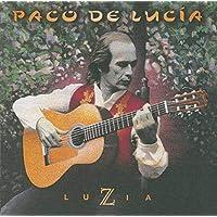 Luzia (CD)