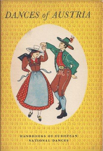 [DANCES OF AUSTRIA] (Austrian National Costume)